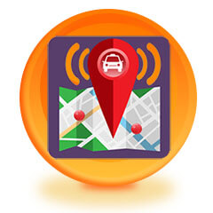 Fleet Vehicle Tracking For Employee Monitoring in North Yorkshire